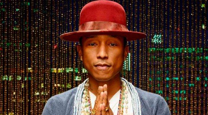 Pharrell quiere una investigación federal sobre el tiroteo policial en que murió de su primo