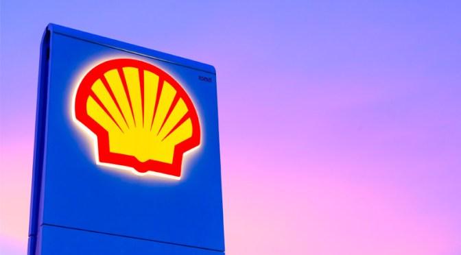 Shell reduce el riesgo de reservas de petróleo y gas varadas