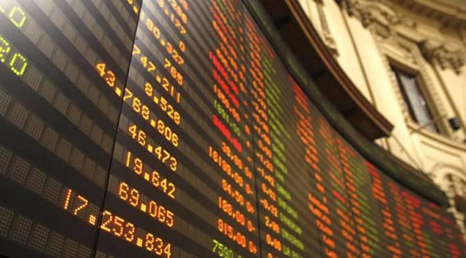 Acciones mundiales alcanzaron un récord, impulsadas por Wall Street