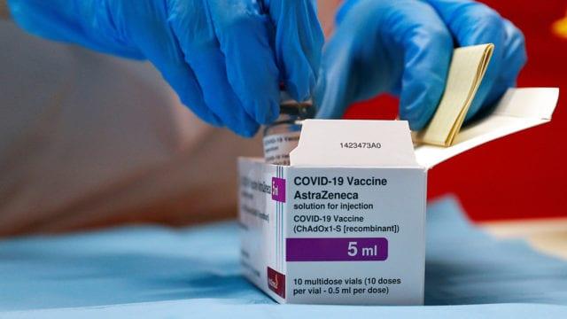 México y Brasil no limitarán la vacuna AstraZeneca después de la advertencia de coágulos de sangre del Reino Unido