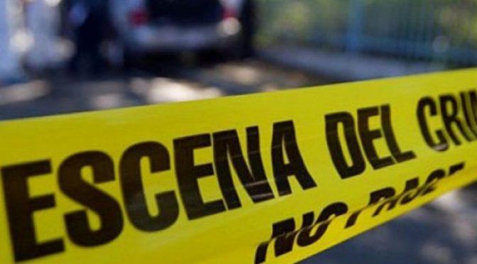 Mueren ocho personas tras enfrentamiento entre bandas en Michoacán