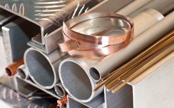 """Metales industriales: una """"economía antigua"""" que destaca por su resilencia – Análisis"""