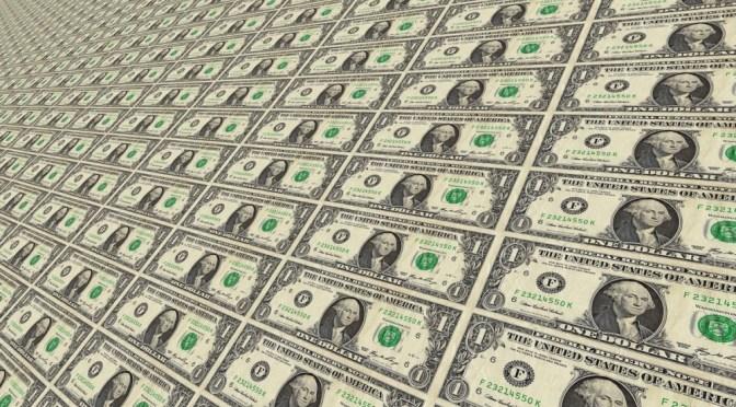 Dólar se recupera a medida que aumentan los rendimientos de EU