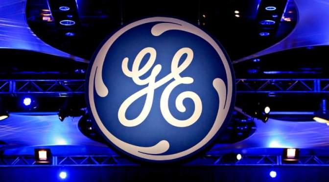 General Electric reporta una menor salida de efectivo pero reafirma sus perspectivas de 2021