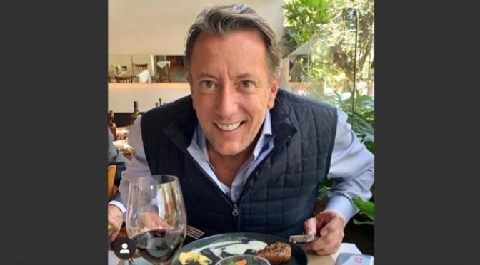 Autoridades de la CDMX detienen a sospechoso vinculado con la muerte del empresario francés Baptiste Jacques Daniel Lormand