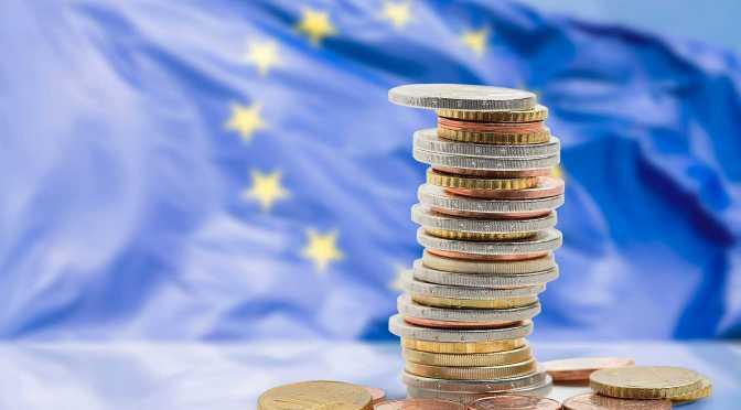 Bonos de la zona euro caen debido a los nuevos bloqueos