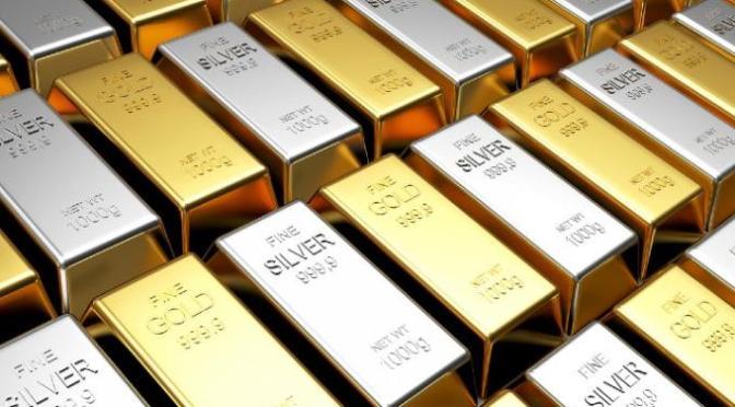 Oro y plata: No debe preocupar la inflación – Análisis