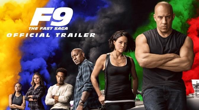 John Cena y Cardi B debutan en el tráiler de la nueva Fast & Furious 9
