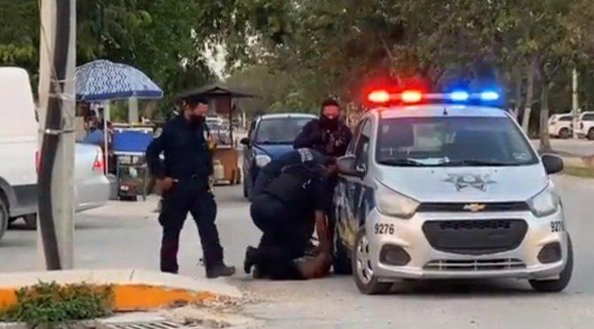 Vinculan a los cuatro policías involucrados con el asesinato de Victoria Salazar