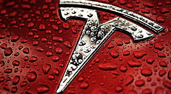 Tesla añadirá instalaciones de reciclaje de componentes EV fábrica de Shanghai