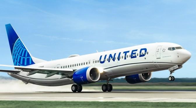 United Airlines agregará más de 480 vuelos en EU para satisfacer la demande de viajes en el verano