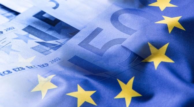 Rendimientos de la zona del euro aumentan a medida que Estados Unidos los rendimientos del Tesoro retroceden
