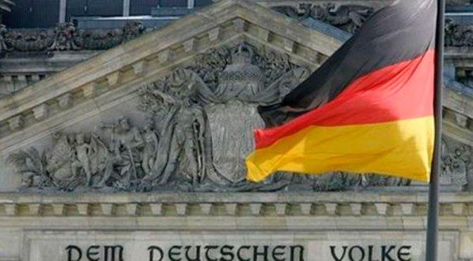 Rendimiento de los bonos alemanes a 10 años se establece para el mayor aumento semanal desde febrero