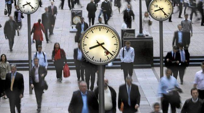 Empleadores británicos piden una transformación económica después del COVID-19
