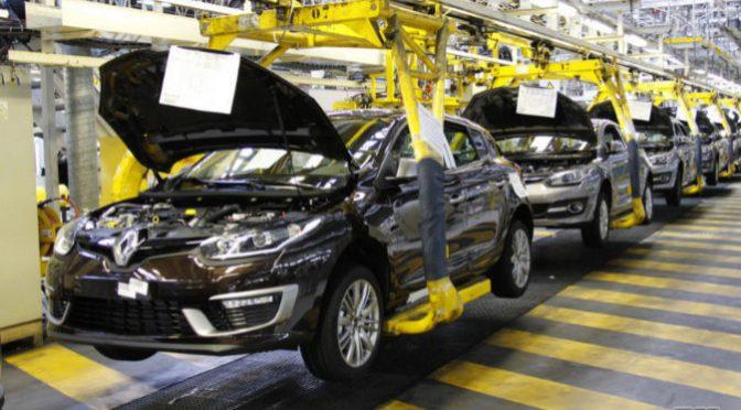 Tribunal indio ordena una auditoría relacionada con COVID de la planta de Renault-Nissan
