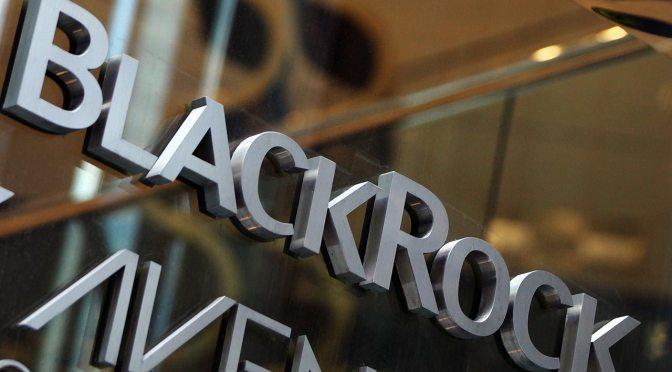 BlackRock va en contra de la junta de BP en la votación de resolución climática