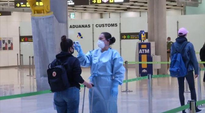 Brasil prohíbe la entrada a pasajeros procedentes de la India