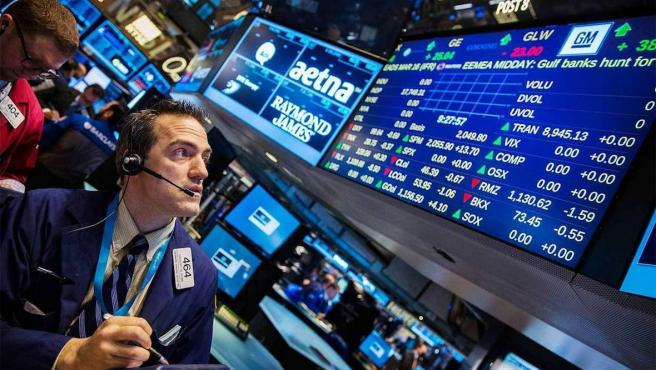 La semana terminó con los principales selectivos de Wall Street al alza: Giraz – Análisis