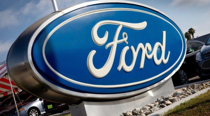 Trabajadores de la planta de Ford en el sur de la India buscan detenerse en medio del aumento de COVID-19