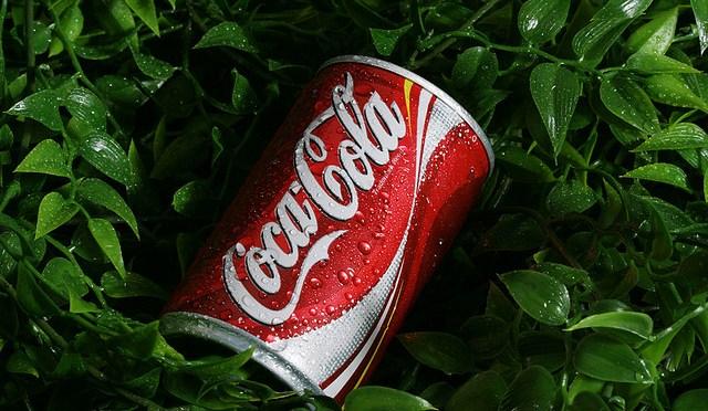 El Reciclaje y la Inversión de Coca Cola