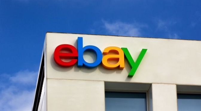 EBay dice estar abierto a aceptar criptomonedas en el futuro