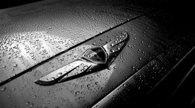 Hyundai Motor estrenará la marca Genesis de lujo en Europa este verano