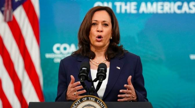 Kamala Harris anuncia inversiones de empresas en Centroamérica