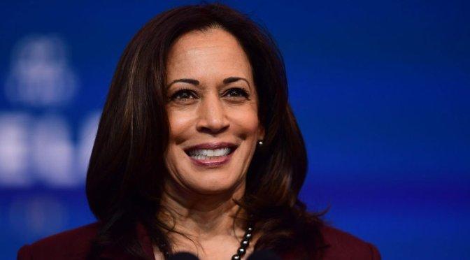Microsoft y Mastercard se inscriben en la estrategia de Centroamérica de Kamala Harris