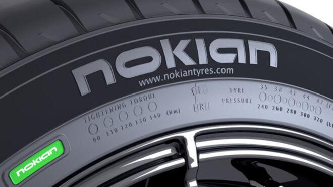 Nokian Tyres supera las previsiones del primer trimestre