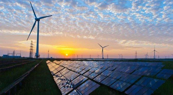 La transición energética: una semana para recordar: Baer – Análisis
