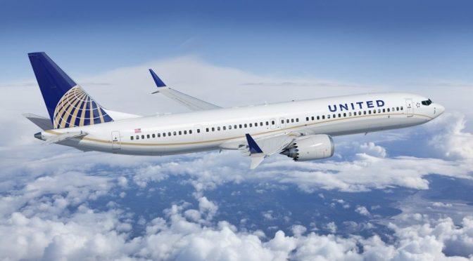 United añadirá más de 400 vuelos diarios en julio
