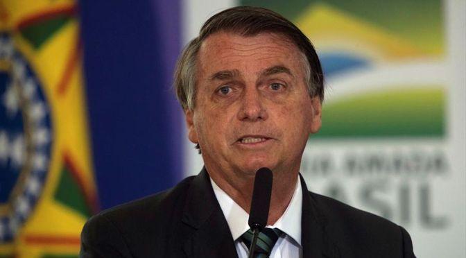 Denuncian amenazas a comisión que investiga la gestión del Covid en Brasil