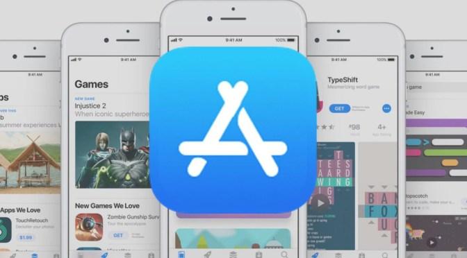 Apple defiende ante la Justicia de Estados Unidos que App Store no es un monopolio