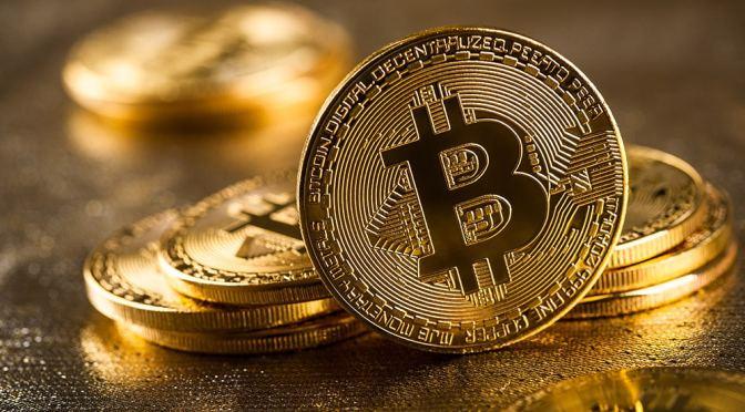 Bitcoin se recupera tras pérdidas del 17%