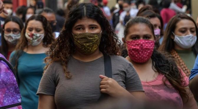 Sao Paulo inicia vacunación para personas entre 18 y 60 años