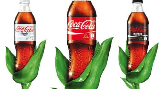 Coca Cola anuncia importante inversión para el desarrollo sostenible