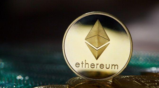 Ethereum supera los 3,000 dólares para cuadruplicar su valor en 2021