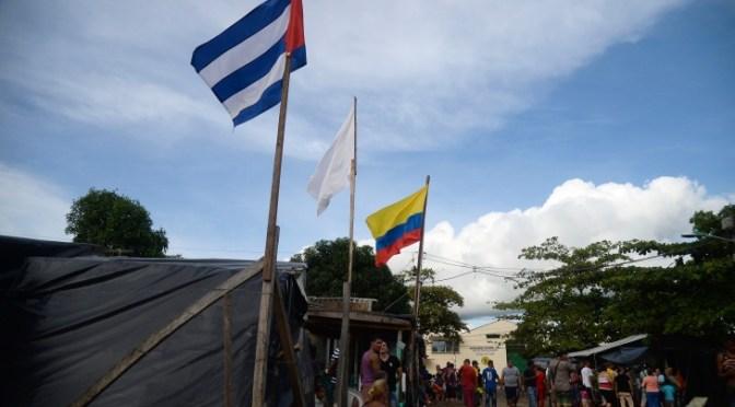 Panamá cerrará temporalmente la frontera con Colombia por riesgo de COVID-19