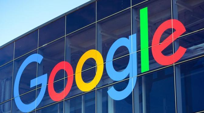 Google lidera el empuje empresarial de Estados Unidos