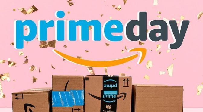 Amazon pausa la venta anual del Prime Day en la India debido a COVID-19