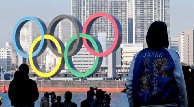 Promotores buscan cancelar Juegos Olímpicos, recaudan 350,000 firmas