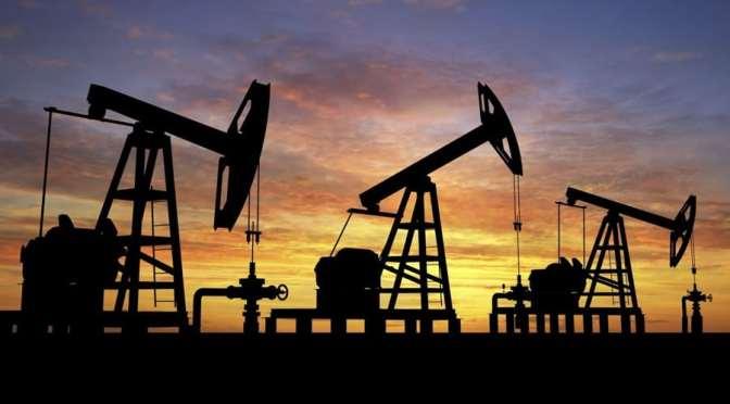 Importaciones de petróleo de China cae 0.2% en abril