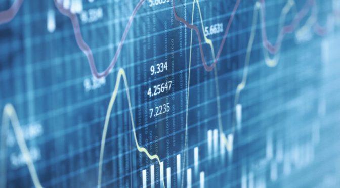Fondos del mercado monetario mundial presentan entradas masivas
