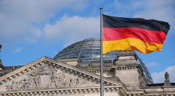 Alemania lleva las acciones europeas a máximos históricos después de un gran acuerdo inmobiliario