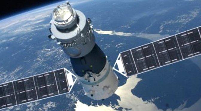 China lanza con éxito naves espaciales de reabastecimiento de carga