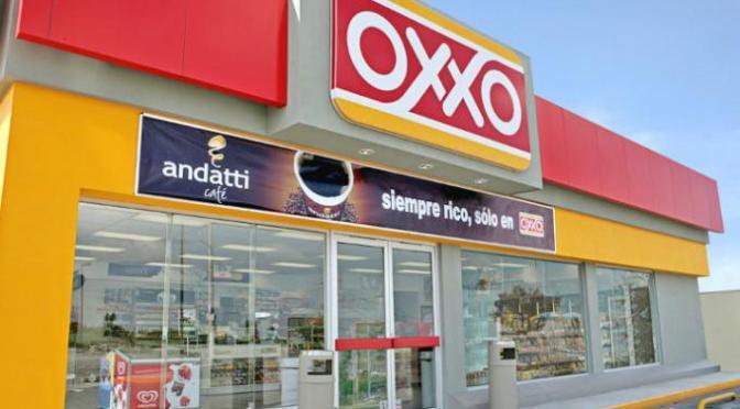 Oxxo se separa de la ANTAD