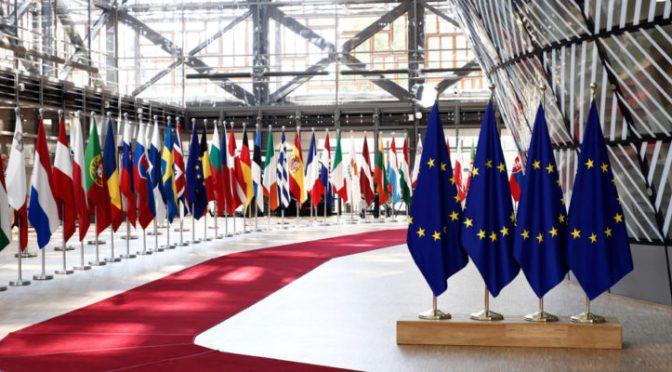 Unión Europea donará 100 millones de vacunas COVID a países pobres