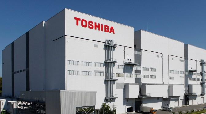 Junta directiva de Toshiba celebrará una reunión de emergencia el domingo