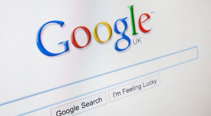 El negocio de adtech de Google se enfrentará a una investigación formal de la UE a finales de año