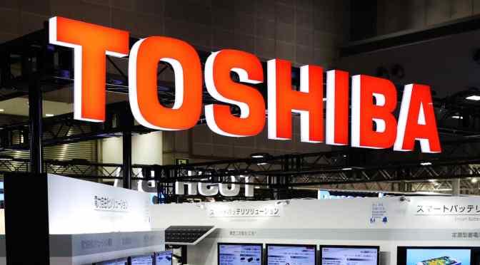 Investigadores defienden el histórico informe Toshiba, dicen que fue bloqueado por un funcionario de Japón